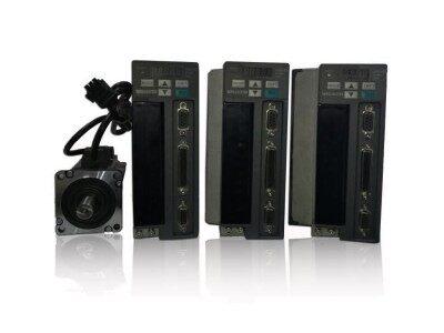 AUD-A2系列伺服驱动器