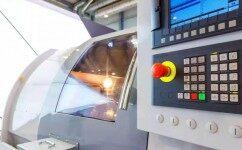 """激光导航移动机器人,未来工厂柔性生产的搬运""""利""""器"""