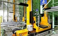 揭秘!堆垛机对自动化立体仓库的影响
