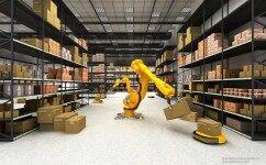 物流仓储机器人科技企业海柔创新完成B轮融资
