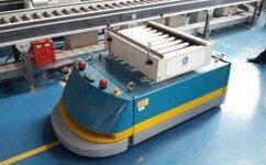 穿梭板穿梭车RGV与AGV及IGV的特点和区别