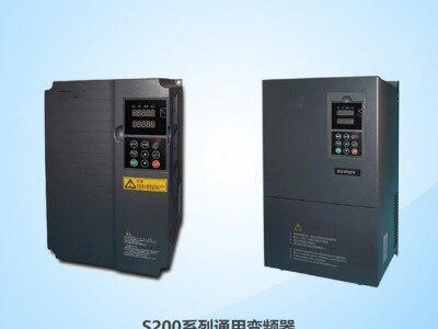 ATMS奥托米顺变频器220KWIP65控制柜