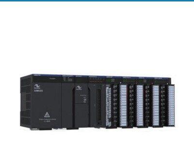 汇川AM600系列中型PLC,AM600可编程