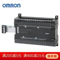 OMRON 欧姆龙CP系列扩展I/O单元CP1W-40EDT
