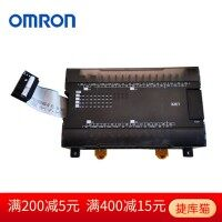 OMRON 欧姆龙CP系列扩展I/O单元CP1W-32ET