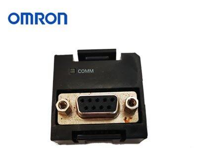 二手欧姆龙PLC通讯模块CP1W-CIF01串