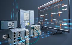 西门子PLC开放式以太网通信经验分享