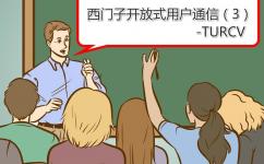 西门子PLC以太网开放式用户通信连载(3)-TURCV
