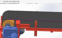 机械设计教程:皮带输送机的设计要点总结