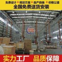 货架厂家供应 智能化仓库 堆垛机自动化立体仓库