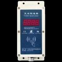 九芯-N2012A-河源叉车安全管理系统市场走向