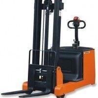 维搬诺vbano电动堆高车堆垛机液压式升降平台油桶搬运车