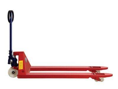 澳力特 鸿福重型5吨搬运叉车手推重