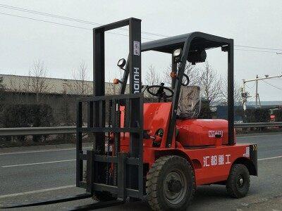 凯临CPC30 3.5吨叉车 柴油叉车品牌