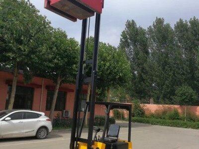 荣力叉车  电瓶叉车 叉车 一吨三米