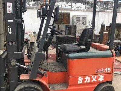 2吨3吨合力柴油内燃式叉车出售 升高
