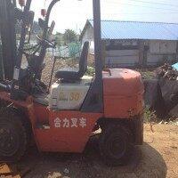 常年高价回收电动叉车 电瓶叉车杭州合力1.5吨2吨3吨叉车堆高叉车