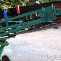 供应煤矿带式输送机 链条刮板式输送机 链条输送机