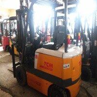 出售二手叉车电动1吨1.5吨电动叉车柴油国产进口二手3吨2吨电动叉车