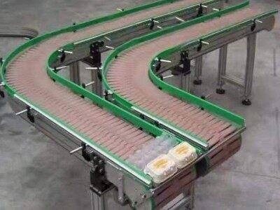 长旺 输送机 链板输送机 输送机订制