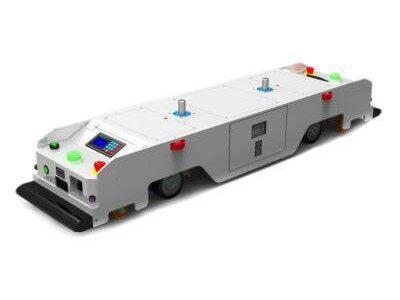 台湾AGV搬运机器人 堆垛型搬运机器