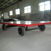 维搬诺VB02040173 电动平台车 电动车 电动平板搬运车电动货车电动搬运车