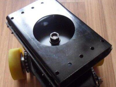 AGV动力单元 AGV驱动单元 AGV动力单
