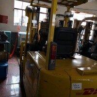 宁波二手1吨1.5吨2吨3吨5吨4吨合力杭州龙工宝丽台励福电动叉车 燃油叉车