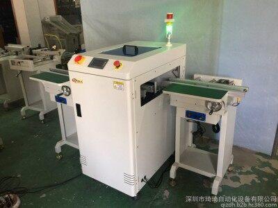 琦琦自动化设备专业生产非标DIP平移