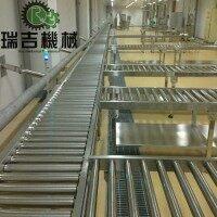 分合流滚筒输送机,苏州地区厂家直供价