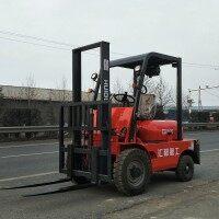 凯临CPC30 2.6吨叉车 全新叉车 叉车批发