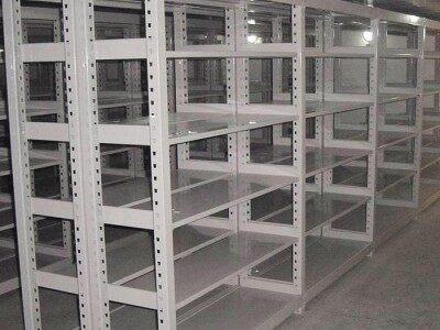 金属货架 厂家直销 轻型货架 中型货