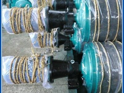 厂家直销DTII(A)型改向滚筒价格优美