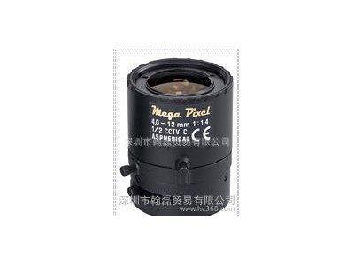 tamron原装自动化工业监控镜头M12VM