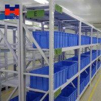 中型货架 天津批发电商货架 中型货架200kg定制 重型中型货架