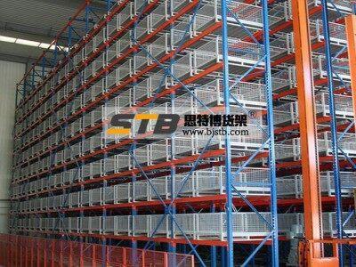 供应北京货架厂家直销自动立体仓库