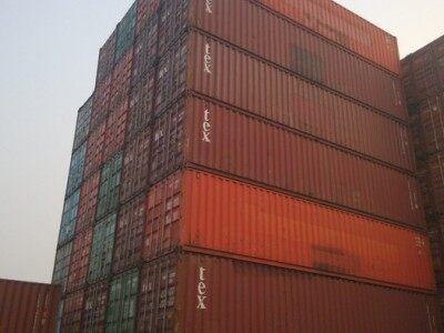 集装箱,二手集装箱,唐山集装箱价