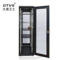 供应安徽合肥 大唐卫士D1-6042 服务器机柜42U 专业生产服务器机柜 优质服务