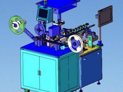 控制系统集成 工业电气自动化控制系