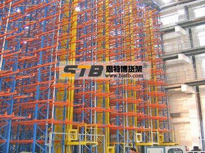 思特博供应 自动立体仓库 北京货架