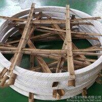 换热器用带外环金属缠绕垫片-压力管道用金属缠绕垫片
