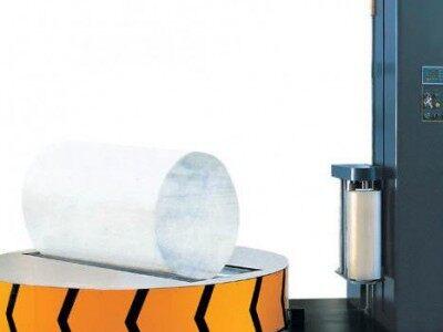 福瑞隆 TP1650F-L 智能缠绕机 玻璃