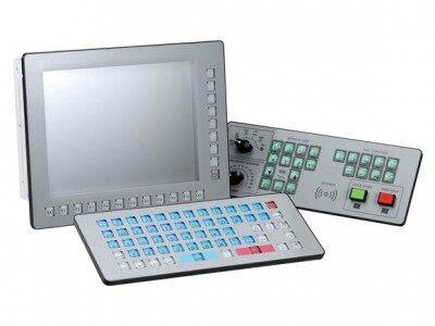 供应 新汉工业平板电脑 工厂自动化