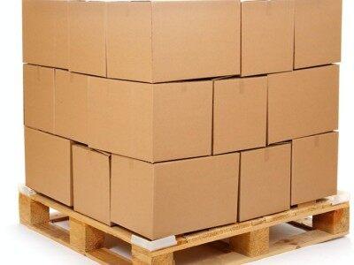 【英诺】纸箱设计印刷制作 纸箱定制