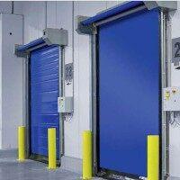 冷库快速门厂家生产,无锡冷库门,保温防冻高速低温冷库门价格,高藤门业