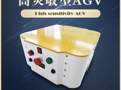 AGV 搬运机器人 高灵敏型AGV simanc