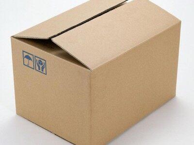 【英诺】纸箱设计印刷制作 飞机盒