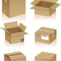纸箱/太原纸箱/太原纸箱厂纸箱 邮政纸箱 纸箱 瓦楞