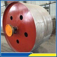 科威长期生产供应铸铁排渣滚筒欢迎选购