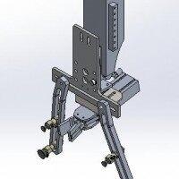 中盛zs 自动化夹具/抓手  工业智能自动化夹具/抓手